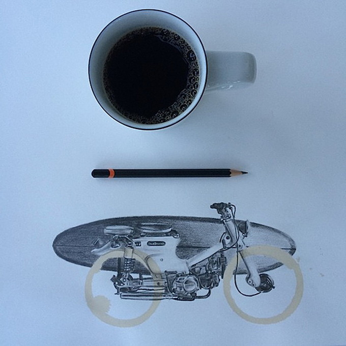 Impressive Illustrations
