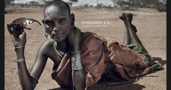 Luxury, Poverty & Charity