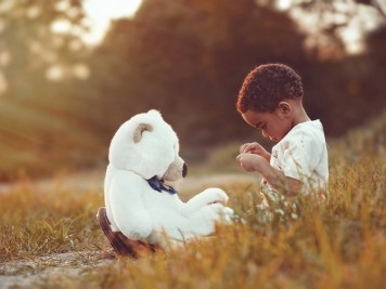 Magical Photos Of Children